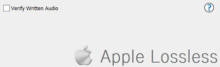 Flac to alac converter mac/windows convert flac to apple lossless.
