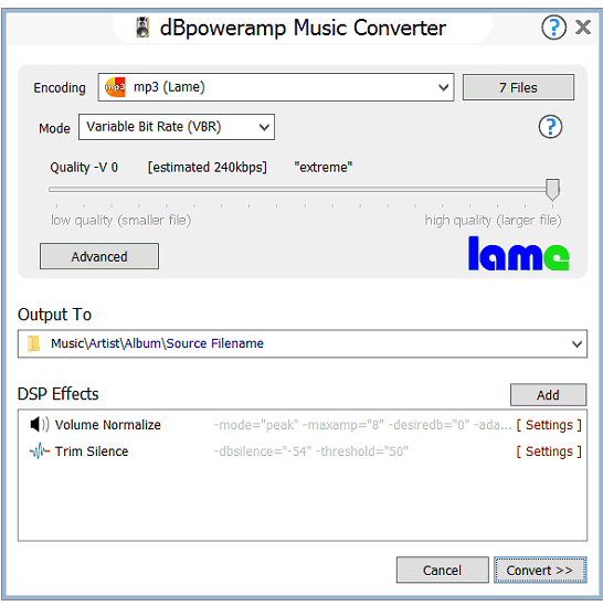 Dbpoweramp cd ripper download crack